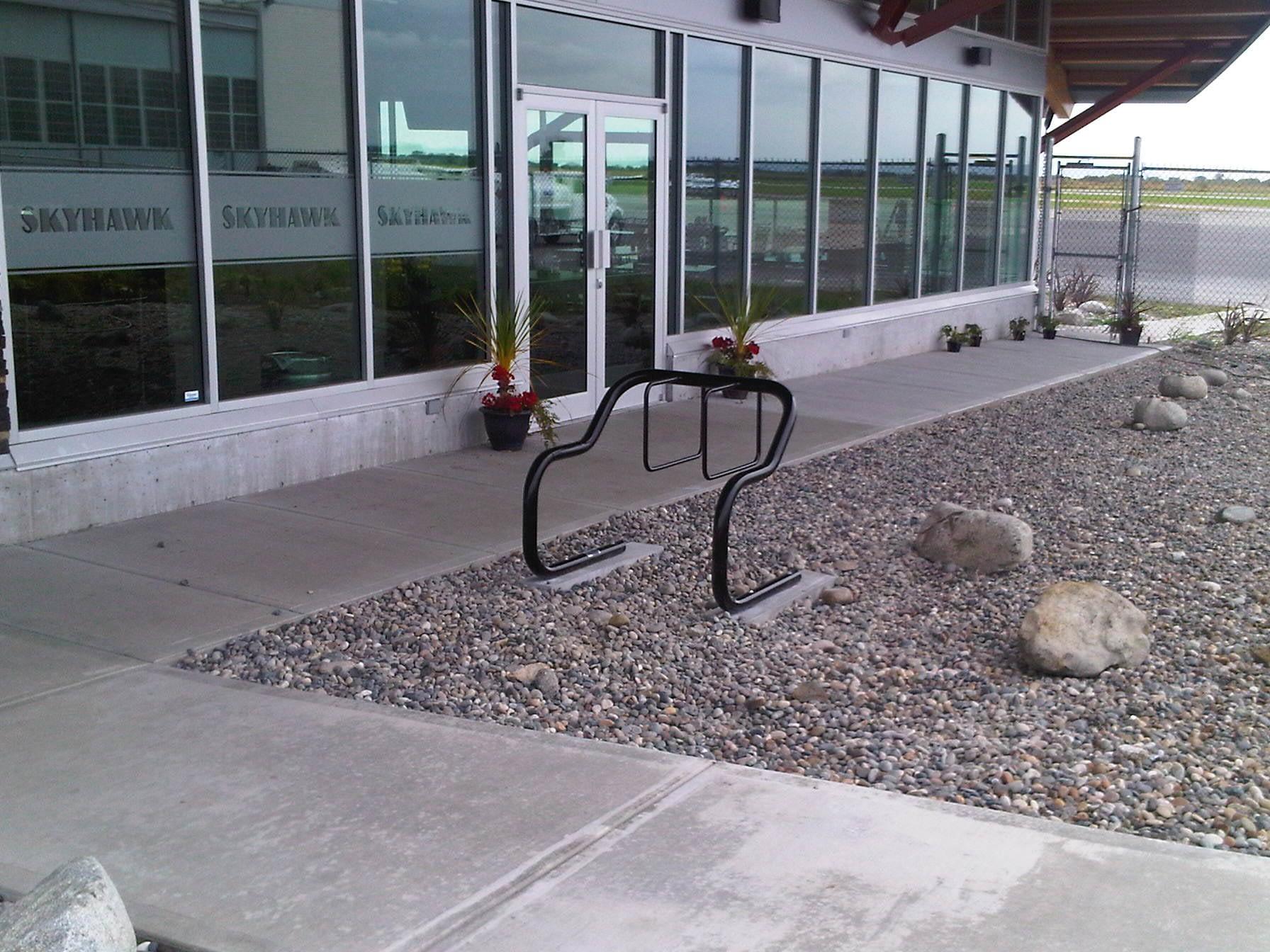 Boundary Bay Airport
