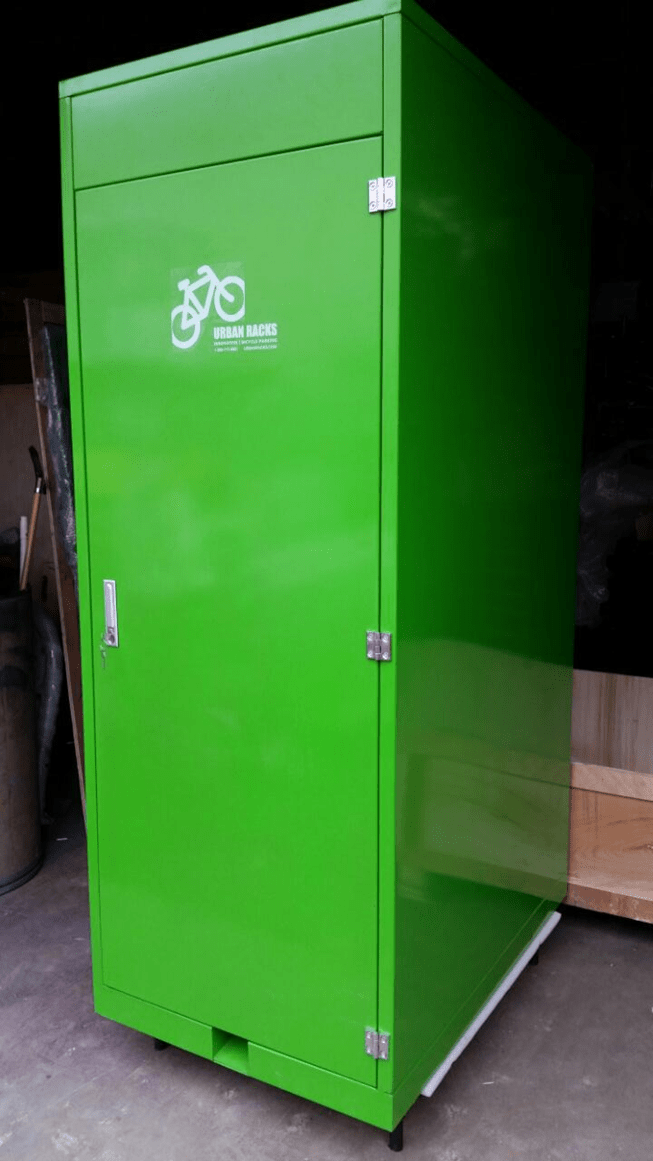 Vertical locker (1)