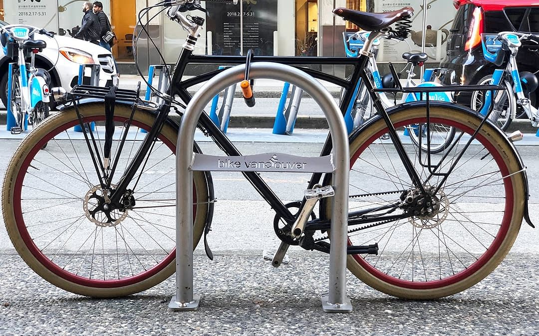 4 Ways Bike Parking can Benefit your Establishment