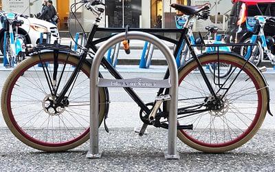 4 Ways Bike Parking can Benefit your Establishment